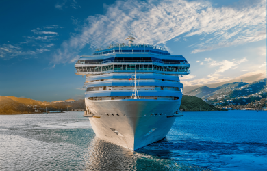 Cruise Sailings from U.S. Ports Slated to Begin Mid-July