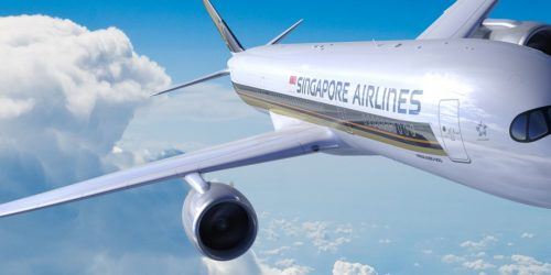 Flying Far With Singapore Airlines