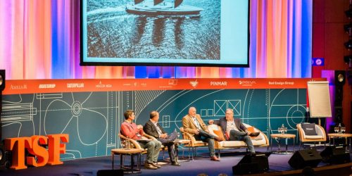Getting To The Superyacht Forum