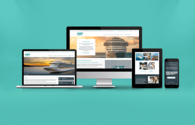 GMT and V.Travel Have Fully Merged, Launched New Website