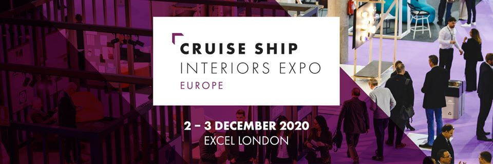 Cruise Ship Interiors Expo Europe