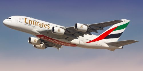 World's First Airline to Provide COVID-19 Coverage to Customers