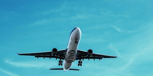 Qatar Airways Requires Negative Covid-19 RT-PCR Test to Travel