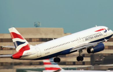 British Airways Returns Operations to India