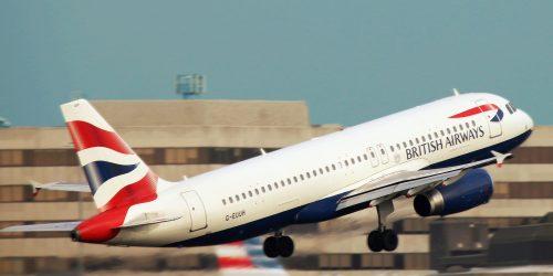 British Airways Returns Operations to India