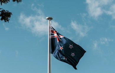Managed Isolation Requirement for Entering New Zealand