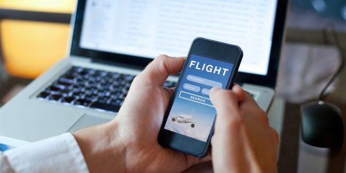 GMT Provides Custom Crew Travel Solution for Heinemann Americas
