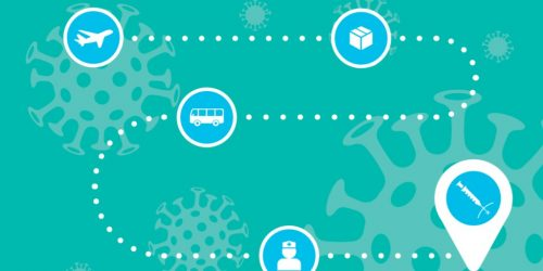 ICS Releases Vaccination Roadmap Framework for Seafarers