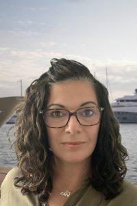 Justine Hickman