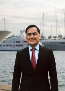 Richard Reyes
