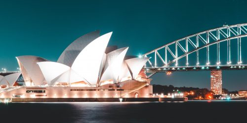 Australia On Track to Reopen It's Borders